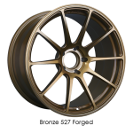 XXR 527 Forged