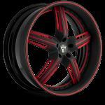 X-58_Black&Red