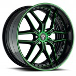 X19_6lug_black_green_std