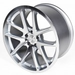 rotiform Cast 1Piece SNA
