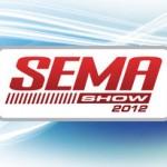 SEMA 2012