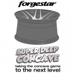 Super Deep Concave Forgestar