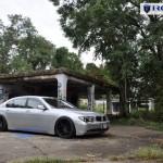 BMW 745Li x Rohana RC10