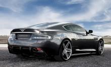 LEXANI x 2011_Aston Martin_DV9