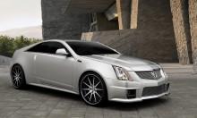 LEXANI x 2012_Cadillac_CTS