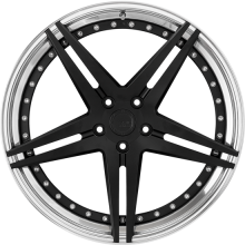BC Forged HC052S