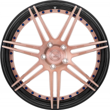 BC Forged HC27S