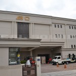 BC FORGED 工場外観