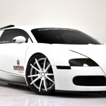 2011 Bugatti Veyron x forgiato 2.0 F2.01 21x9.5 22x13