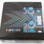 NRG LN-500BL-21
