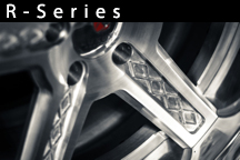 Luxury Abstract R-Series