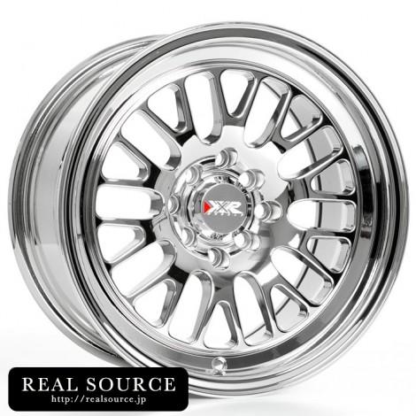 XXR531_Platinum
