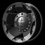 XD☆SERIESXD775 ROCKSTAR Black