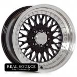 XXR 536 Gloss Black