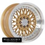 XXR 536 Gold