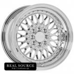 XXR 536 Platinum