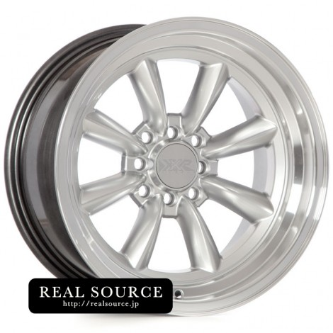 XXR537 Hyper Silver