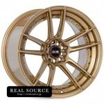XXR 969 Gold