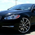 Jaguar XF A:SF159