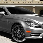Mercedes-Benz CLS A:SF504