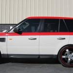 Range Rover Rover Sport A:SF165