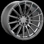 XXR 550 Platinum