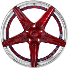 BC Forged HCS05S