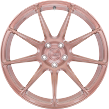 BC Forged RZ39