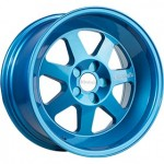 klutch ML7 Blue