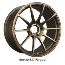 XXR 527 Forged Bronze