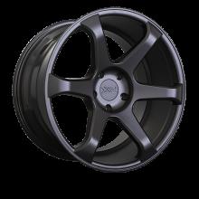 XXR 556 Flat Black