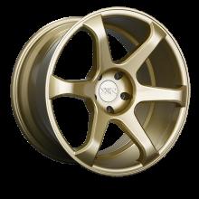 XXR 556 Gold