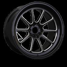 XXR 557 ブラック