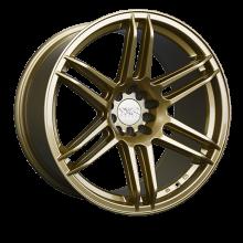 XXR 558 Gold