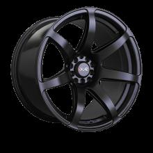 XXR 560 Flat Black