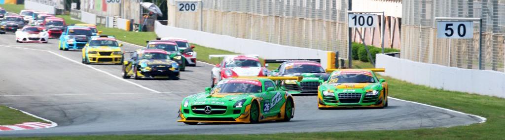 D2 Racing Header