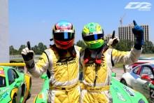 D2 Racing ドライバー
