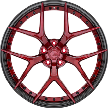 BC Forged HT02S