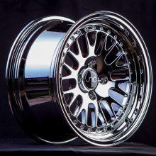 JNC001 Platinum