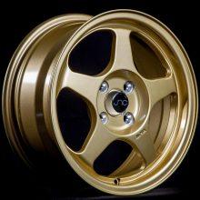 JNC018 Gold