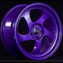 JNC034 Candy Purple
