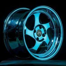 JNC034 Chrome Blue