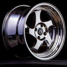 JNC034 Platinum