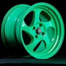 JNC034 Wasabi Green