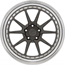 BC Forged MLE10