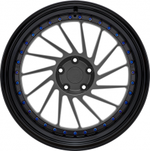 BC Forged MLE215