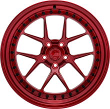 BC Forged MLE52