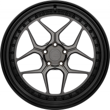 BC Forged MLE53