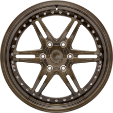 BC Forged MLE65