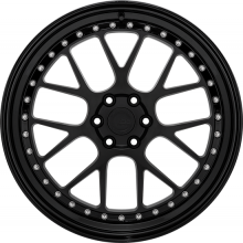 BC Forged MLE72